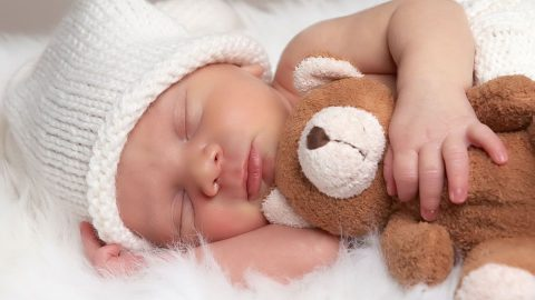 Aangifte van geboorte, kinderbijslag in Frankrijk