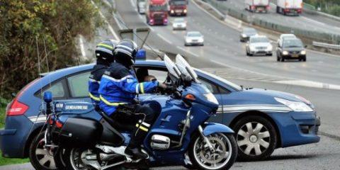 Boetes voor buitenlandse verkeersovertreders nu geregeld