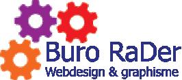 Logo buro RaDer