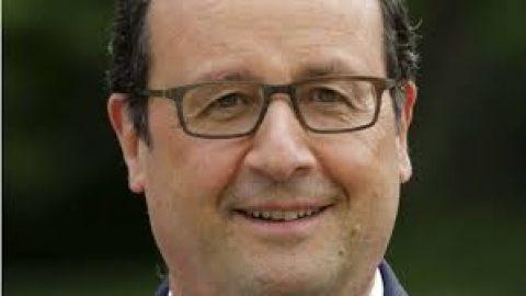 Hollande op de helft van mandaatsperiode