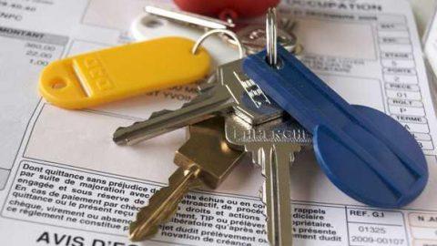 Franse huizenmarkt: prijzen blijven dalen