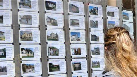 Ook dit jaar forse prijsverlaging Franse huizen te verwachten