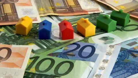 Er worden weer meer hypotheekleningen verstrekt