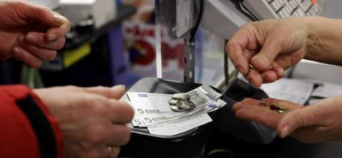 Wat er allemaal duurder wordt in 2013 in Frankrijk