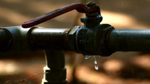 Ombudsman voor water over lekkende leidingen