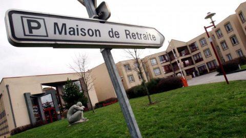 Plaats in publiek Frans bejaardenoord bijna € 2000 per maand