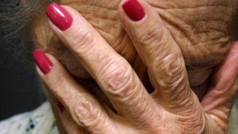 Zorg voor ouderen in Frankrijk