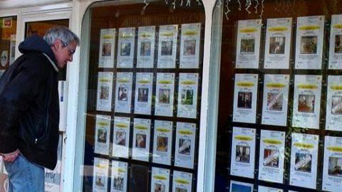 Immobilier bedient de verkoper