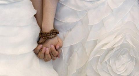 'Mariage pour tous'  kinderwens van homostellen