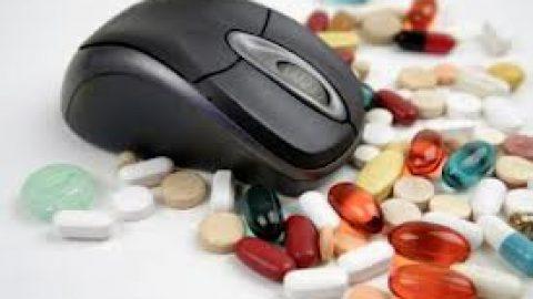Restricties bij verkoop medicijnen via internet