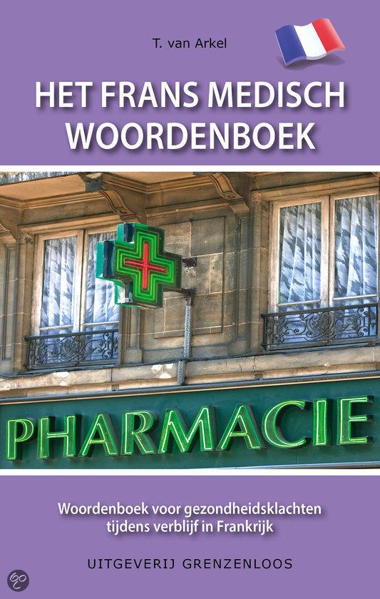medisch woordenboek