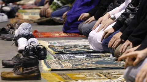 Peiling na peiling: Fransen houden niet van vreemdelingen, niet van moslims