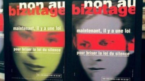 Ontgroening in Frankrijk verboden
