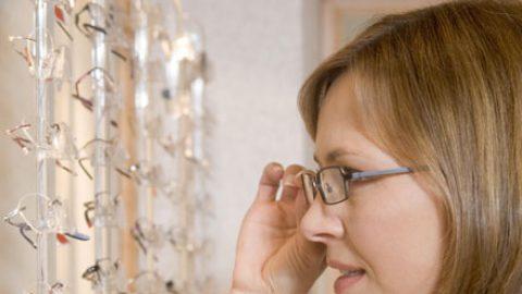 Franse brillen veel te duur