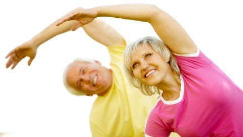 Oudere Fransen sporten te weinig, jeugd te gestresst