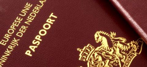 Paspoort of identiteitskaart aanvragen