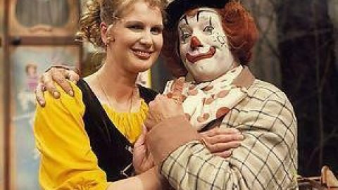 Frankrijk gebukt onder agressieve clowns