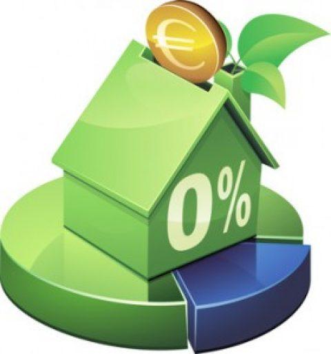 Lening 0%rente vaker mogelijk