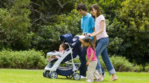 Minder belastingvoordeel voor gezinnen met kinderen