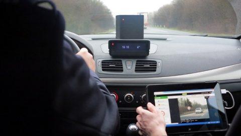 Stiekeme radarauto's leverden al meer dan 10.000 bekeuringen op