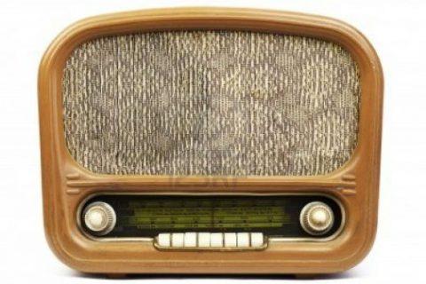 Les actualités à la radio