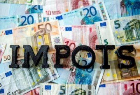 Bedrag belastingnaheffingen Frankrijk bereikt record