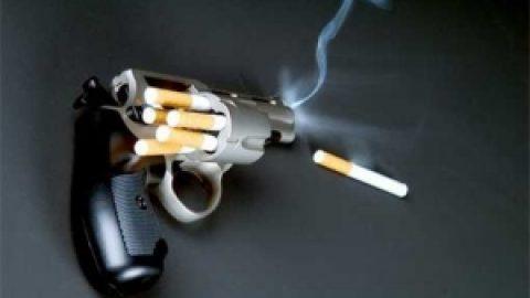 Roken doodsoorzaak van 70.000 Fransen per jaar