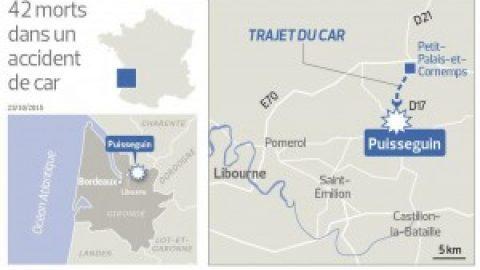 Frankrijk in rouw na ongeluk