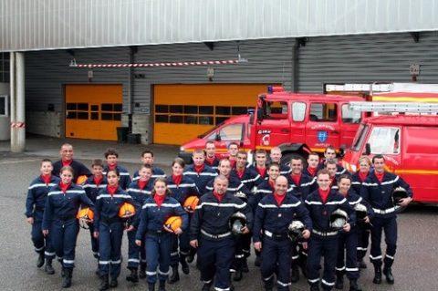 Minder belangstelling voor pompiers