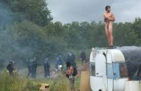 Barrage de Sivens: jonge betoger overleden
