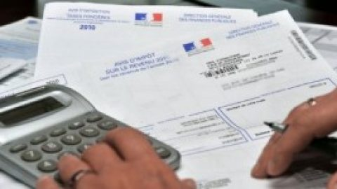 Ook in Frankrijk fiscale bronheffing