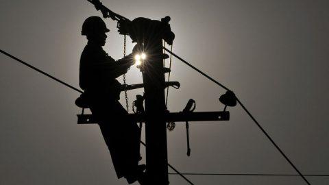 Franse schadevergoeding bij stroomstoring is magertjes