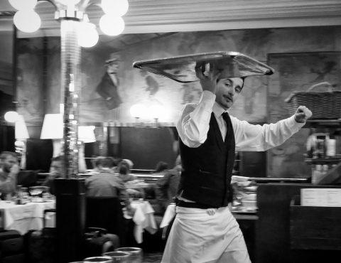 De Parijsblog van Fotograaf Ferry van der Vliet
