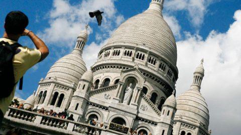 Onderzoek: Franse toeristenindustrie moet zich niet uit de markt prijzen