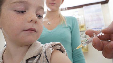 Vaccinatiekalender vereenvoudigd