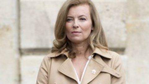 Valérie Trierweiler tweemaal miljonair
